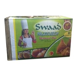 Swaad Palmolein Refined Oil 1L, Packaging Type: Pouch