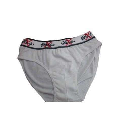 White Cotton Men Underwear c2be890c4