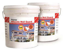 Nitocote Wall Guard White Base Coating