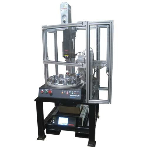 Rotary Systems Rotary Welding System Series 30