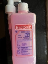 Bactorub refill 500 ml MOQ 20 nos