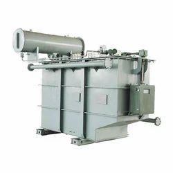 Furnace Oil Cooled Transformer