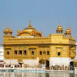 Tour No.18) Delhi, Agra, Kurukshetra, Amritsar (Days 07)
