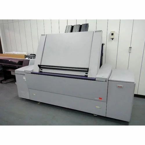 Trendsetter 800 III Platesetter Machine