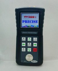 Ultrasonic Thickness Tester TT-300P