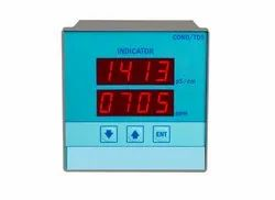 Industrial Conductivity Controller