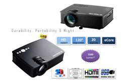 I9 Miracast Projectors