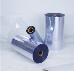 Rigid PVC Roll