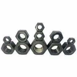 ASTM A194 Grade 2H Hex Nuts