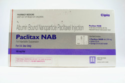 Paclitax Nab Injection