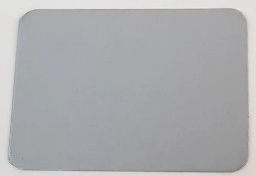 Bright Silver ACP Partition Sheets