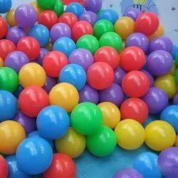 Dropship Available - Plastic Pool Balls
