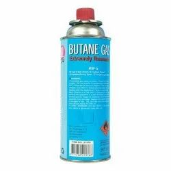 Butane Gas Cartridge
