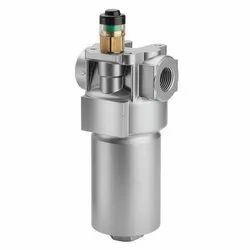 Pressure Filters D 062 (High Performance)