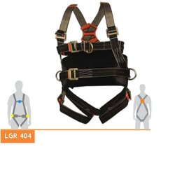 LGR-404 Life Gear  Safety Belt Full Body Harness