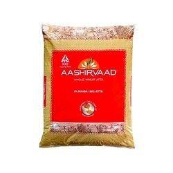 Indian Wheat Flour, Gluten Free