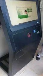 Attendance Kiosk Systems