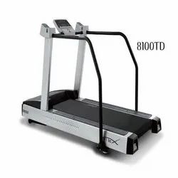 8100-TD Medical Treadmill