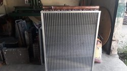 Condenser and Evaporator Coils