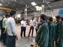 Training Program in Practical Mechanical Engineering (PME)