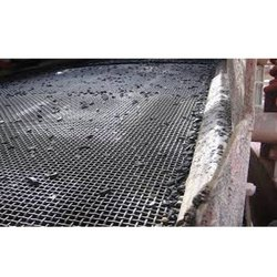 Square Ss 304 Wire Mesh for Crushers