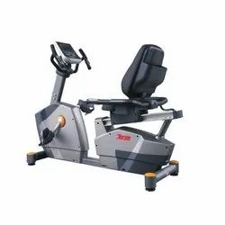 REC 855 Commercial Recumbent Bike