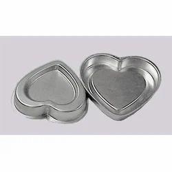 Hollow Decker Heart Cake Pans