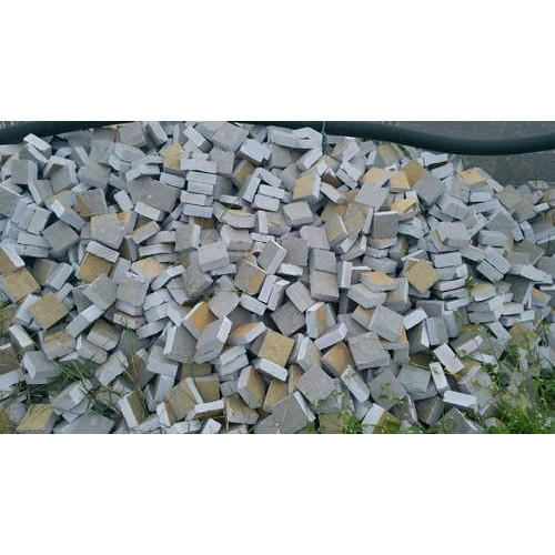 Natural Cobble Stone, For Deck