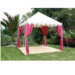 Royal Dining Tent