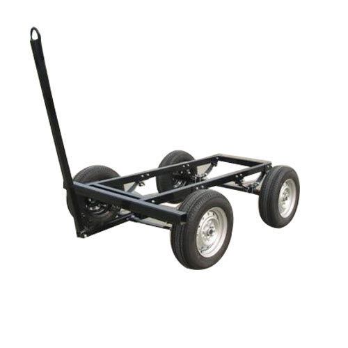 4 Wheel Mini Generator Trailers