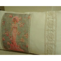 Printed Pillow Cover Printing Service