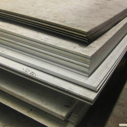 Stainless Steel Plate Ss Plate Latest Price