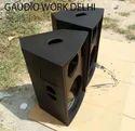 LA Speaker Monitor EAW 215