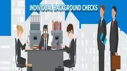 Individual Background Checks