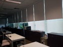 Fitments Roller Screen Blinds