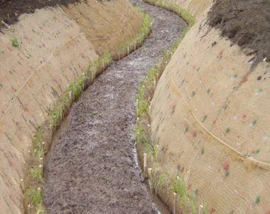 Erosion Control Matting At Rs 28 Square Meter इरोजन