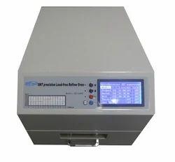 Lead Free Smt  Reflow Soldering Machine