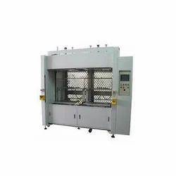 Vibration Welding Machine & Tooling