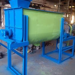 VRB-15000 Ribbon Blender Machine