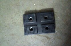 Car Lift Rubber Pad