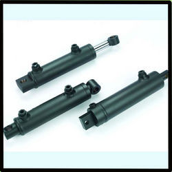 Multicut Single Acting Hydraulic Cylinder