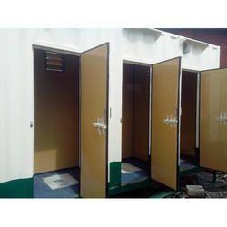 MS. Portable Toilet