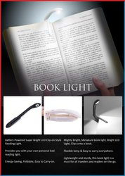 Book Light Mini -  Giftana