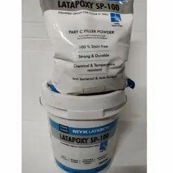 MYK LATRICRETE Laticrete Latapoxy SP 100, Bag