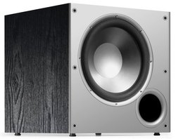 Active Sub- Woofer System