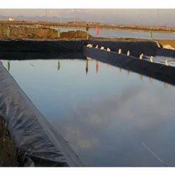 Water Storage Geomembrane