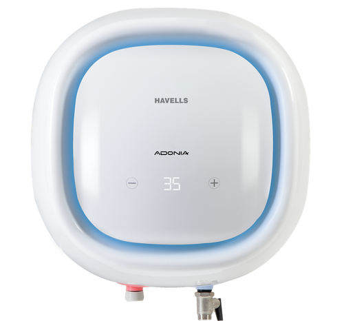 0e00ec2b1a807a Retailer of Havells Puro-Plus 25 L Ivory Water Heater   Havells ...