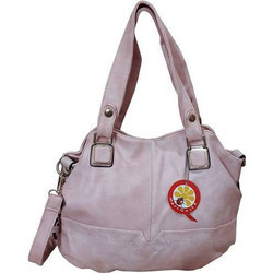 MariQuita Ladies Pink Handbag