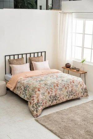 Tapioca Single Bed Sheet Set