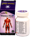 Venda Har-Ayurvedic Analgesic.